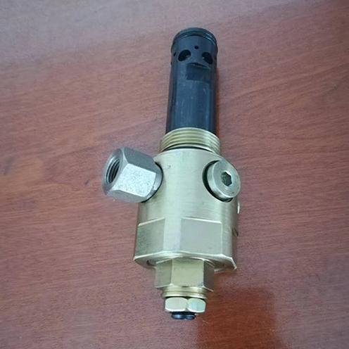 衡阳液压阀的特点与作用是什么?