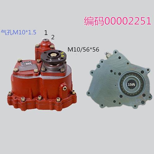 液压泵使用中易出现的问题及相应的解决方法