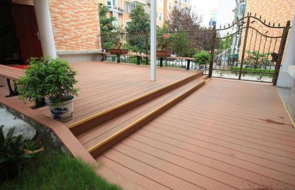 湖南塑木地板厂家教您如何选择塑木地板