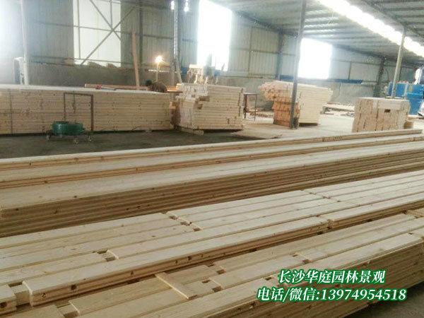 防腐木木材3