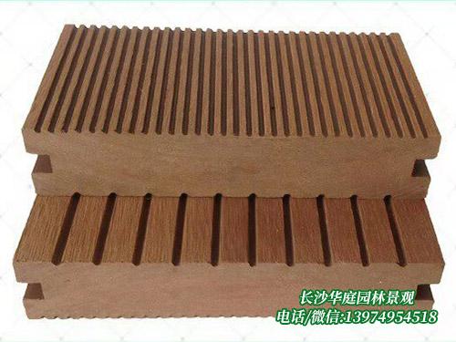 塑木实心地板2