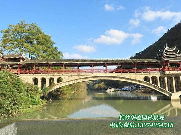 湘西景区文化长廊