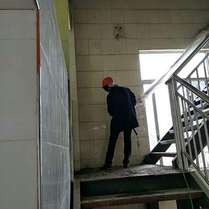 长沙清洁服务公司
