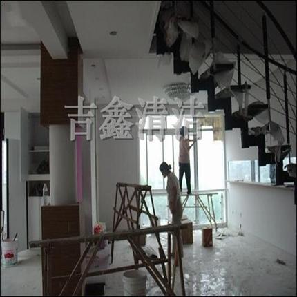 长沙新房清洁服务