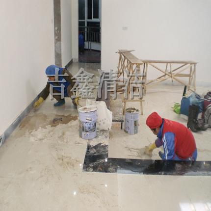长沙新房清洁服务价格