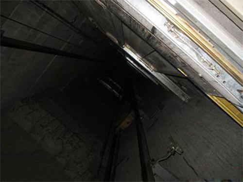 长沙电梯井防水