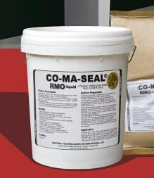 活性聚合物水泥防水塗料(RMO)