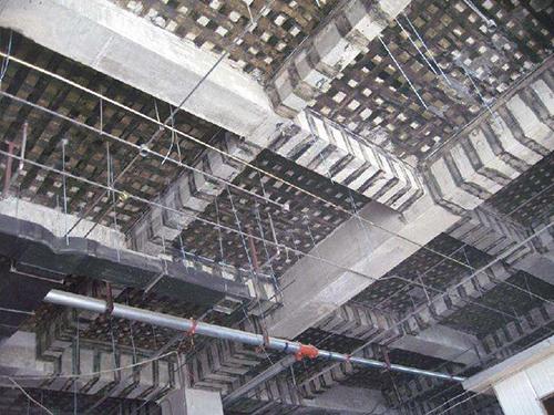 长螺旋钻孔压灌混凝土桩施工的优点