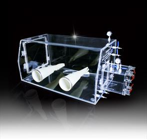 湖南有机玻璃手套箱