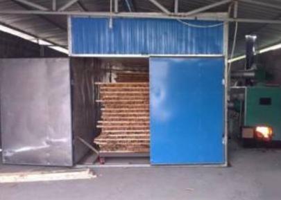 为什么我们的实木家具要进行木材干燥设备进行干燥呢?
