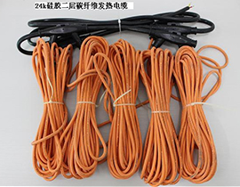 阳光益群碳纤维产品