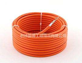 环瑞耐高温发热电缆