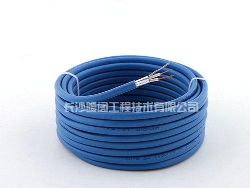 电地暖系统中发热电缆如何安装?具体什么步骤?