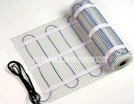 组件式、可裁剪式和不可裁剪式发热电缆简介