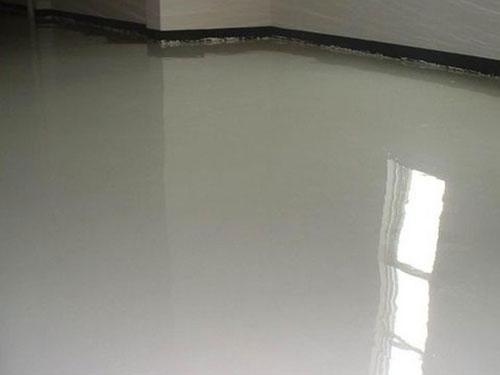 水性超耐磨地坪漆