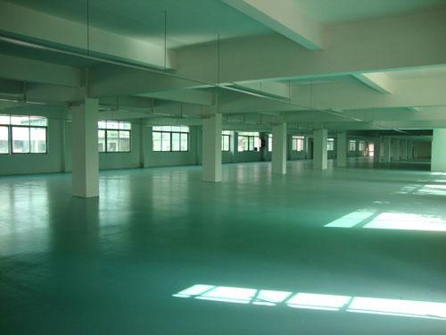 環氧樹脂防靜電地坪