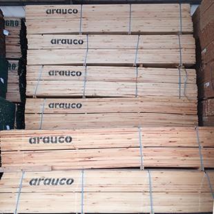 智利松木方