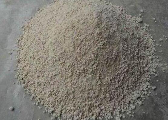 干混砂浆这类生产结构有几个特色: