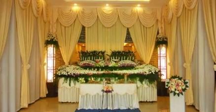 长沙殡仪服务中的落葬仪式有什么讲究?