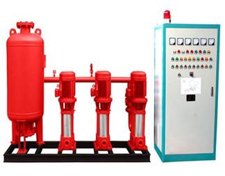 环保用水自动控制系统