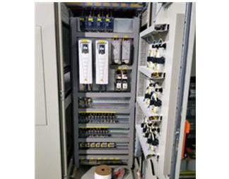 办公室中央空调节能控制系统