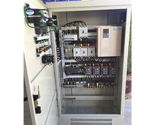 自动化成套柜西门子1200系列
