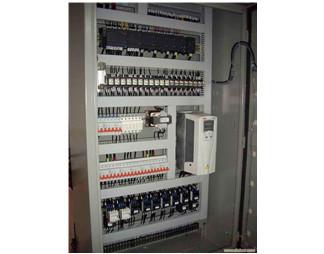 信捷控制自动化成套柜