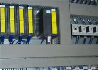 PLC手机监控控制柜