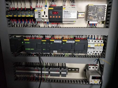 湖南plc控制系统