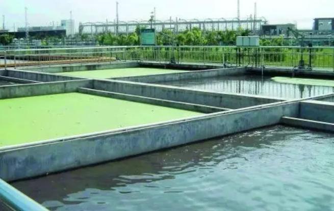 水处理自动控制系统