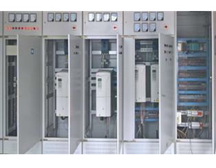 污水处理控制系统设计