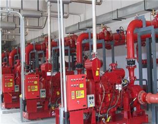 环保用水自动控制系统设计