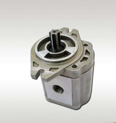CBF齿轮泵