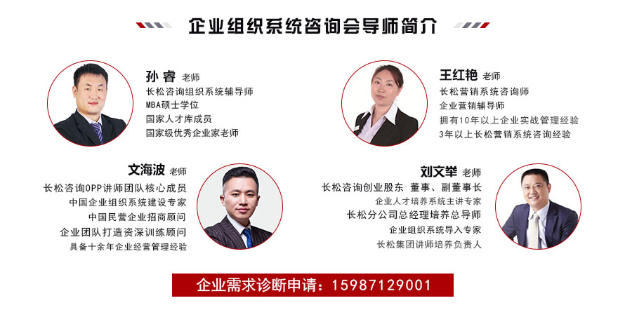 企業管理係統培訓課程