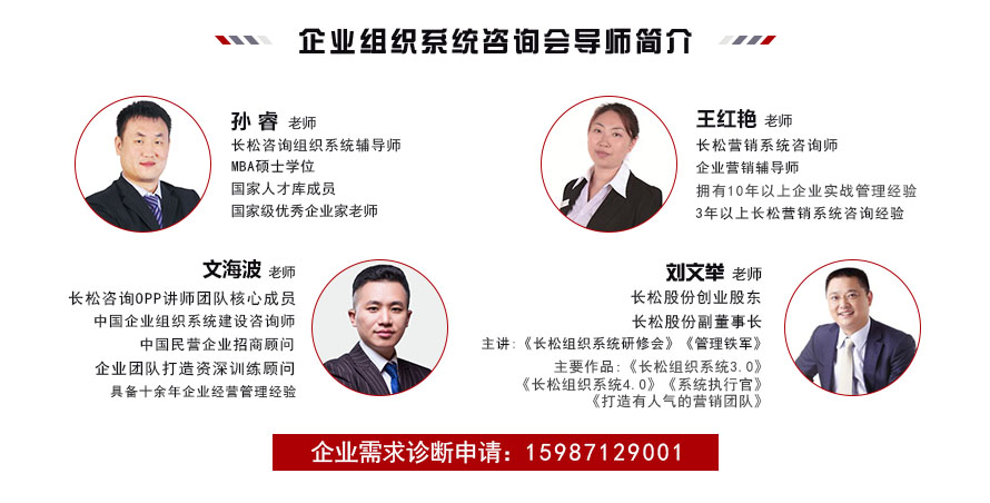企業管理系統培訓課程