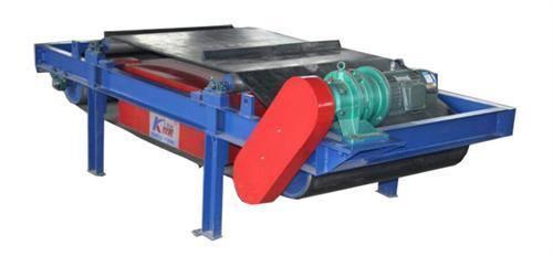 干式電磁除鐵器