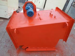 管道式粉料除鐵器
