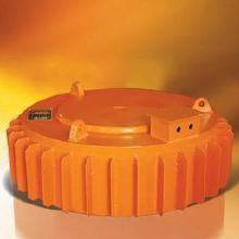 防爆盤式電磁除鐵器
