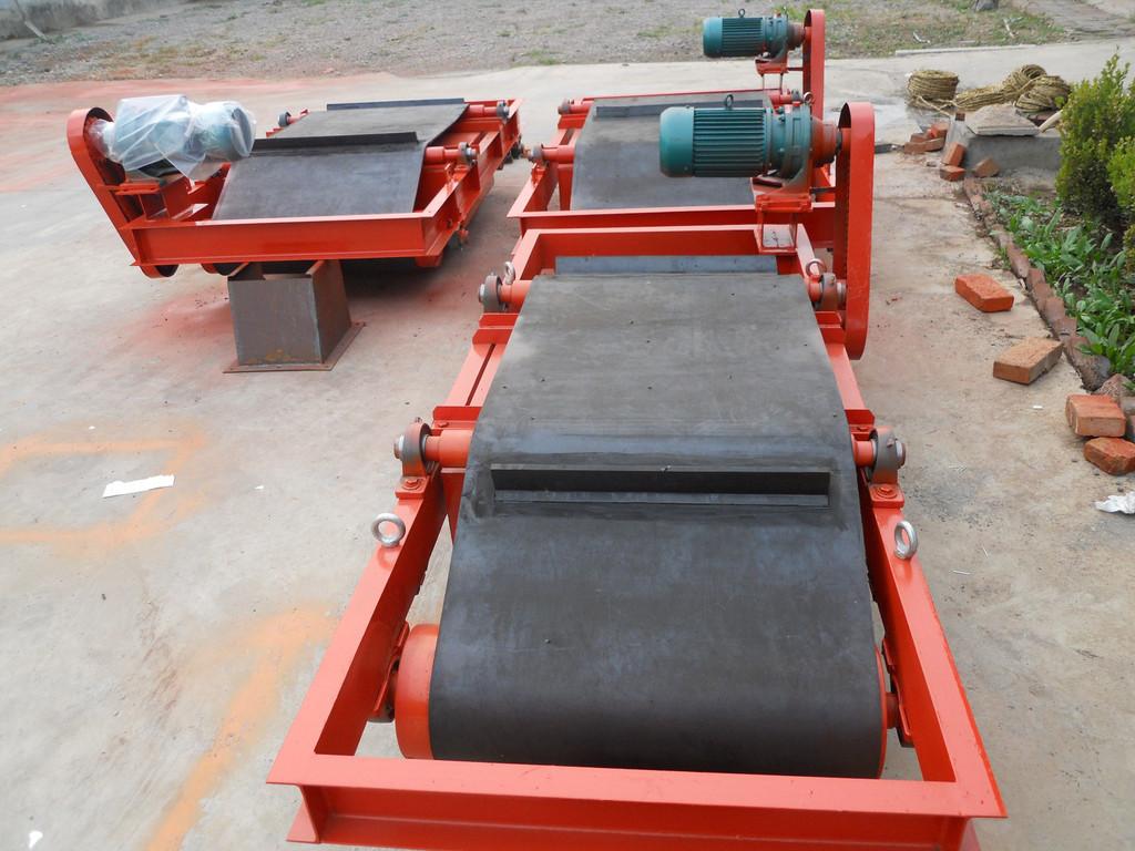 該管道除鐵器的除鐵效率高