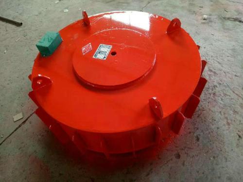 盤式除鐵器的制造工藝