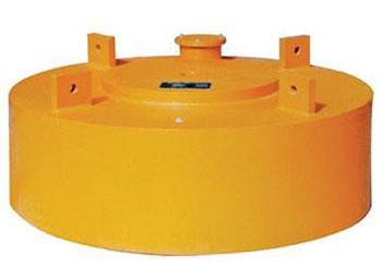 電磁除鐵器適用于粗選和較粗晶粒的鐵磁材料的選擇介紹