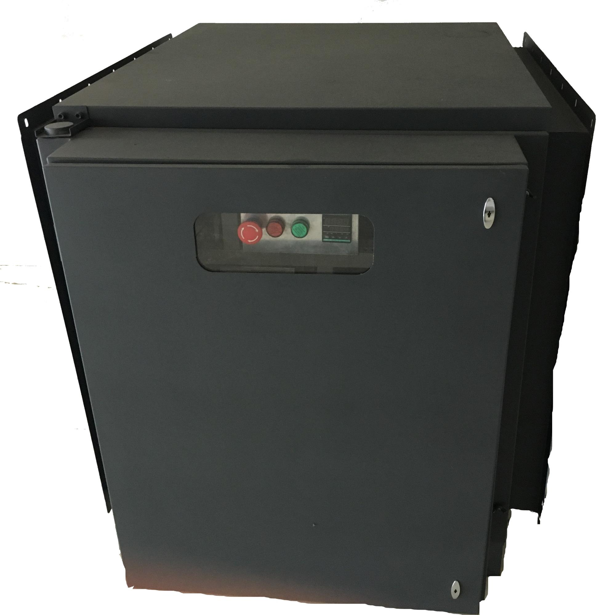 SMHB型UV光催化氧化废气治理设备