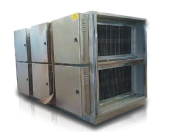 SMDL型低温等离子有机废气处理设备