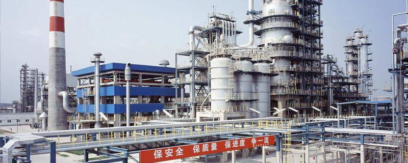珠海石油废气处理