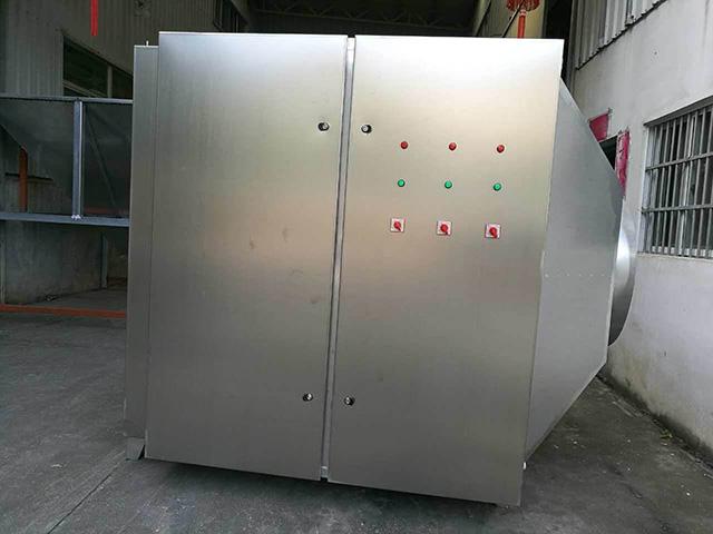 UV光解净化设备