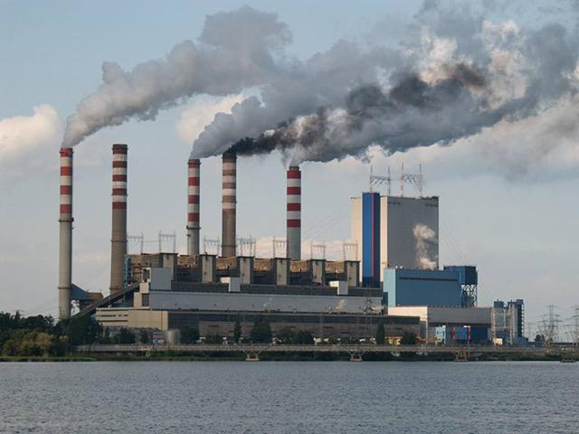 珠海锅炉废气处理