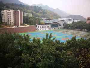 重庆轨道交通学校一览