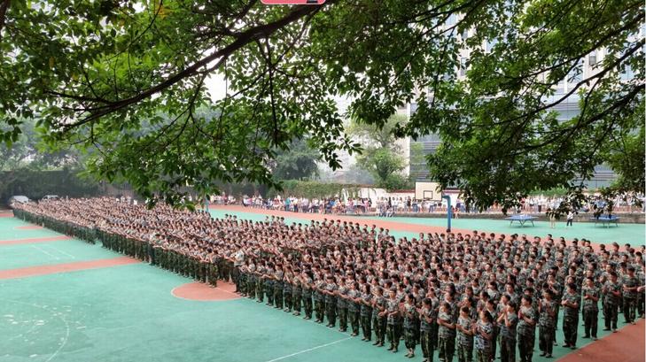 重庆轨道专业学校