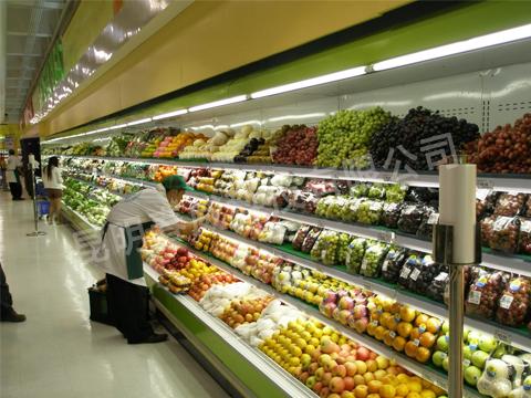 水果储存冷库