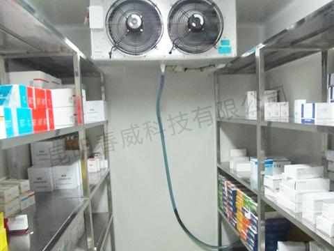 昆明晋宁工业园区冷藏